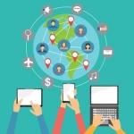 Outils de communication - stratégie de communication sur les réseaux sociaux RSO
