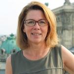 Marie-Hélène Mahé construit la stratégie de communication des entreprises